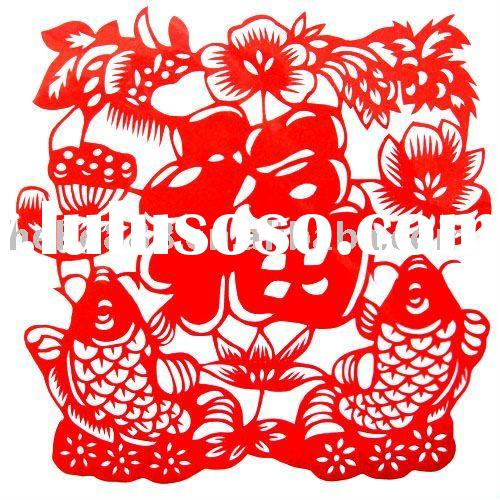 chinese new year promotion gift/new year picture