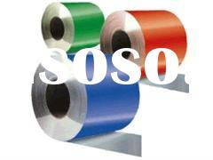 color aluminum coil stock