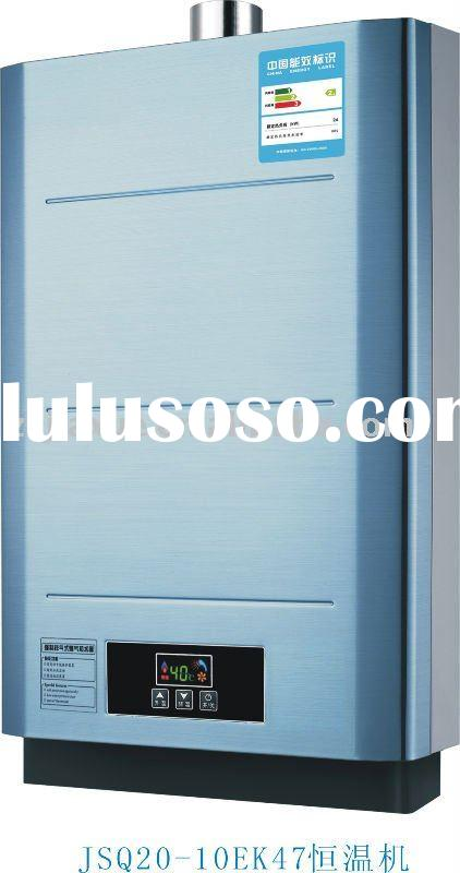 constant temperature type Gas Water Heater