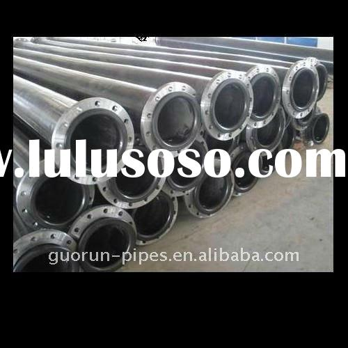 corrosion resistant UHMWPE Composite Pipe for Water treatment