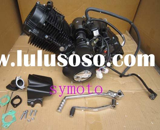 dirt bike parts, Zongshen CB 250cc engine