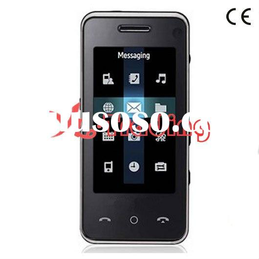 dual sim without camera qwerty mobile phones F490