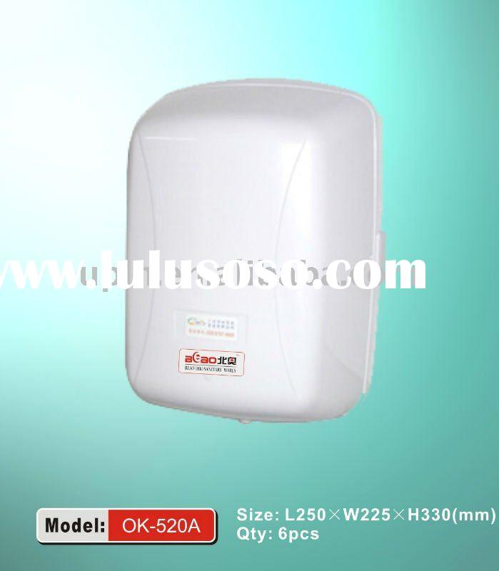 exquisite style toilet paper holder OK-520A/paper towel dispenser high quality type