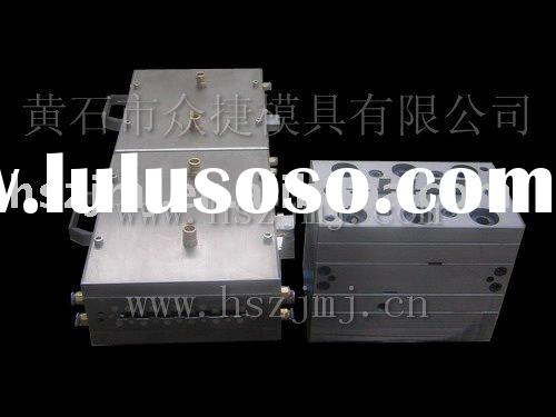 extrusion tooling for WPC (wood plastic composite) wall panel board 159mm