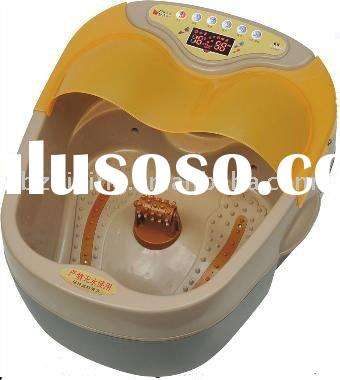 foot massager with vibrating and ozone ZY-608