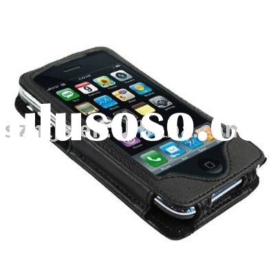 for iphone 4G best leather case