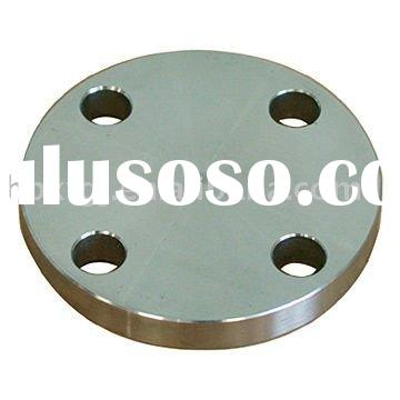 forged carbon steel flange JIS 10K blind SS400