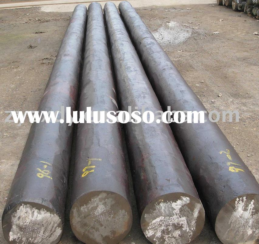 Forged round bar manufacturers in
