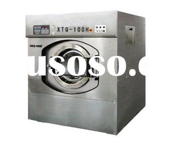 full automatic commercial laundry machine/laundry equipment washing machine/laundry drying machine