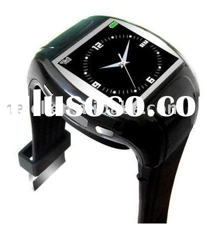 hand watch mobile phone with MP3/MP4