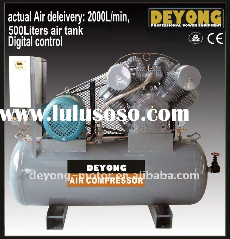 heavy duty air compressor HDH30050