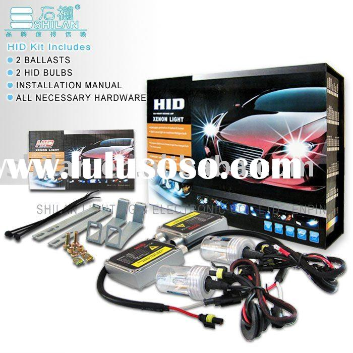 hid xenon conversion kit auto part auto lamp hid kit