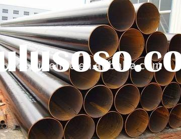 high grade api 5l Gr. x52 steel pipe with relevant certification