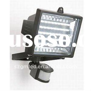 high power led flood wall wash light