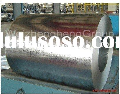 hot-dipped galvanized Al-Zn color steel coil