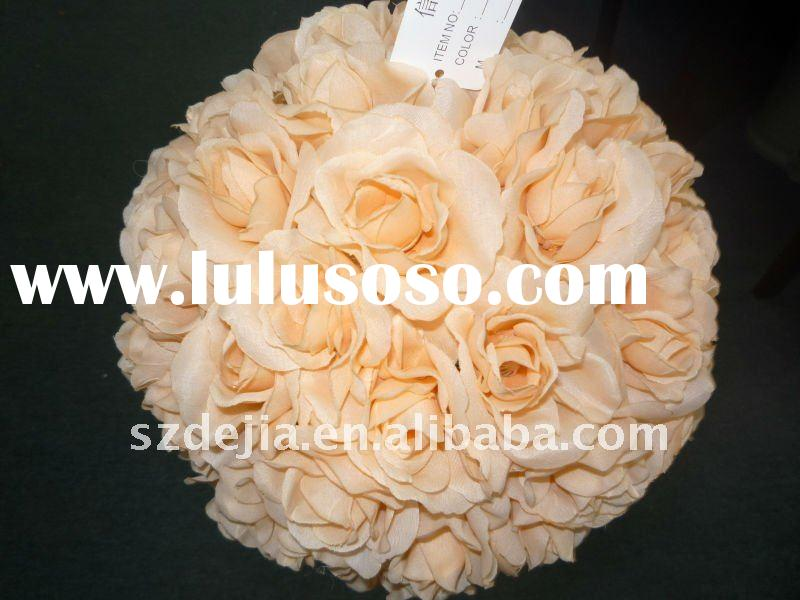 hot sell Wedding Bouquet Wholesale Artificial Flower