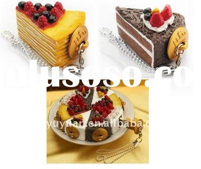 imitative cake promotional gift USB Flash Drive