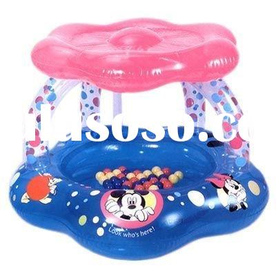 inflatable baby swimming pool/outdoor toy/swim set