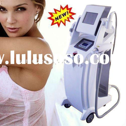 ipl hair removal/rf body slim/laser tattoo removal equipment