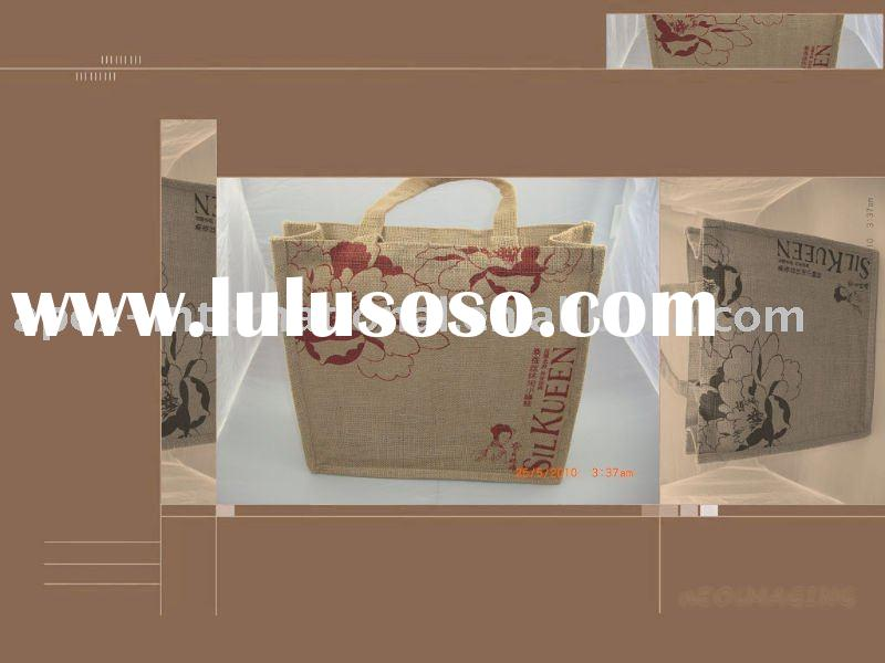 jute bag buyer products