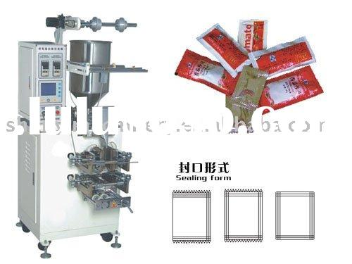 liquid forming filling sealing machine