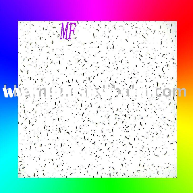 Mineral ceiling panel mineral ceiling panel manufacturers in page 1 for High density mineral wool