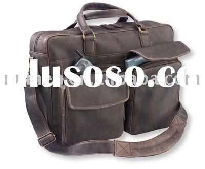 man's bag (business bag, leather bags)