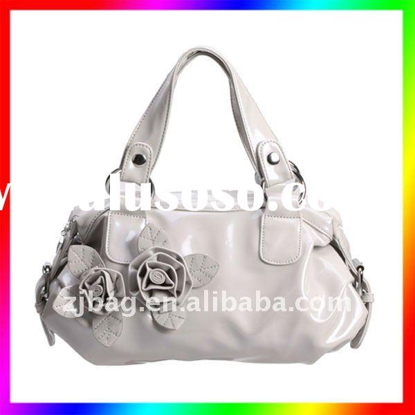 manufacturer new design fashion large ladies tote bags