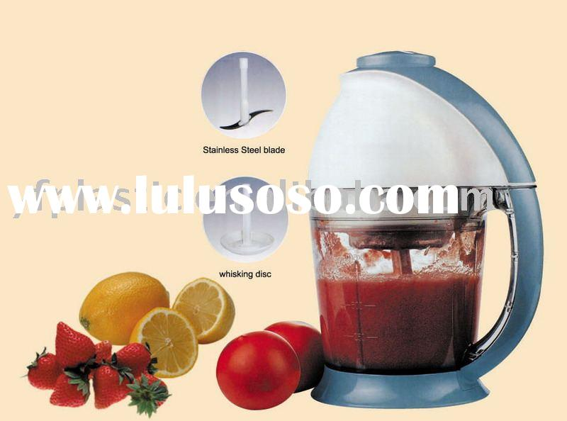 meat chopper/blender/food processor
