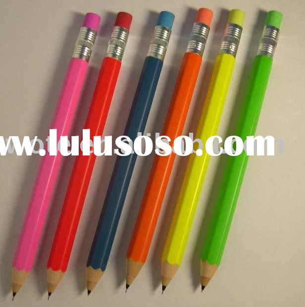 mechanical pencil wooden pencil pencil promotion pen