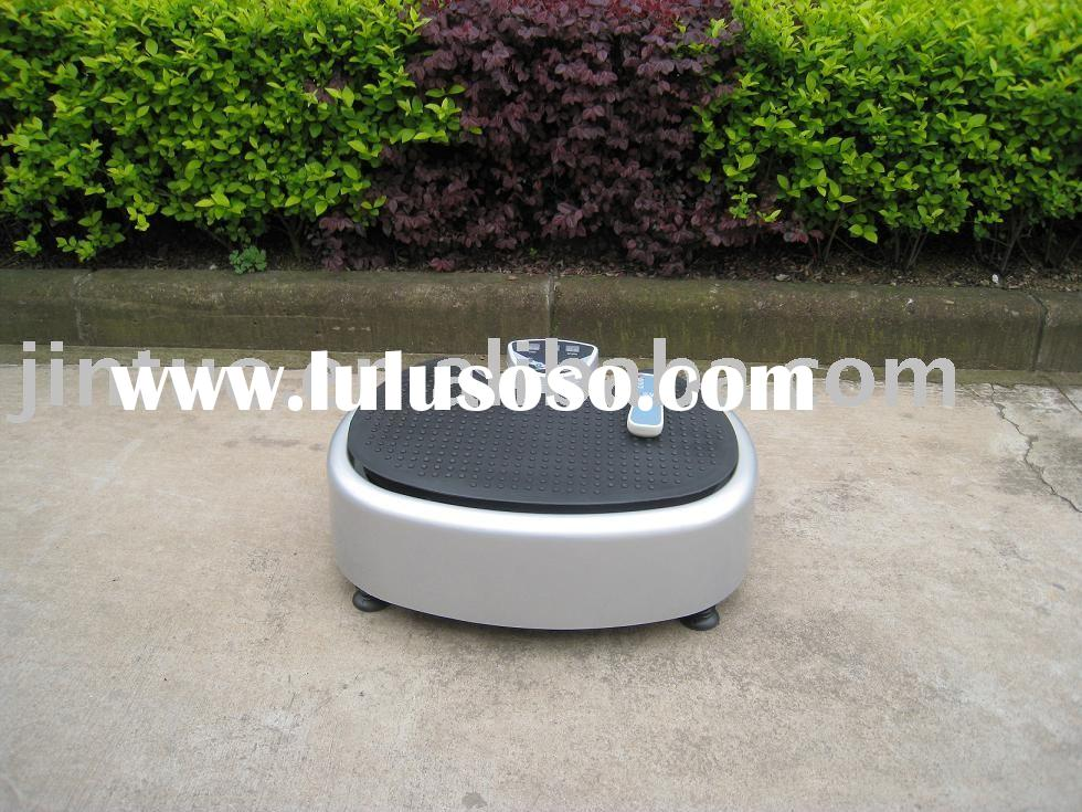 mini fit massage,Small vibration plate,mini plate,mini oscillation plate with remote control