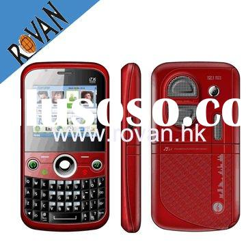 mobi cell phone dual sim qwerty