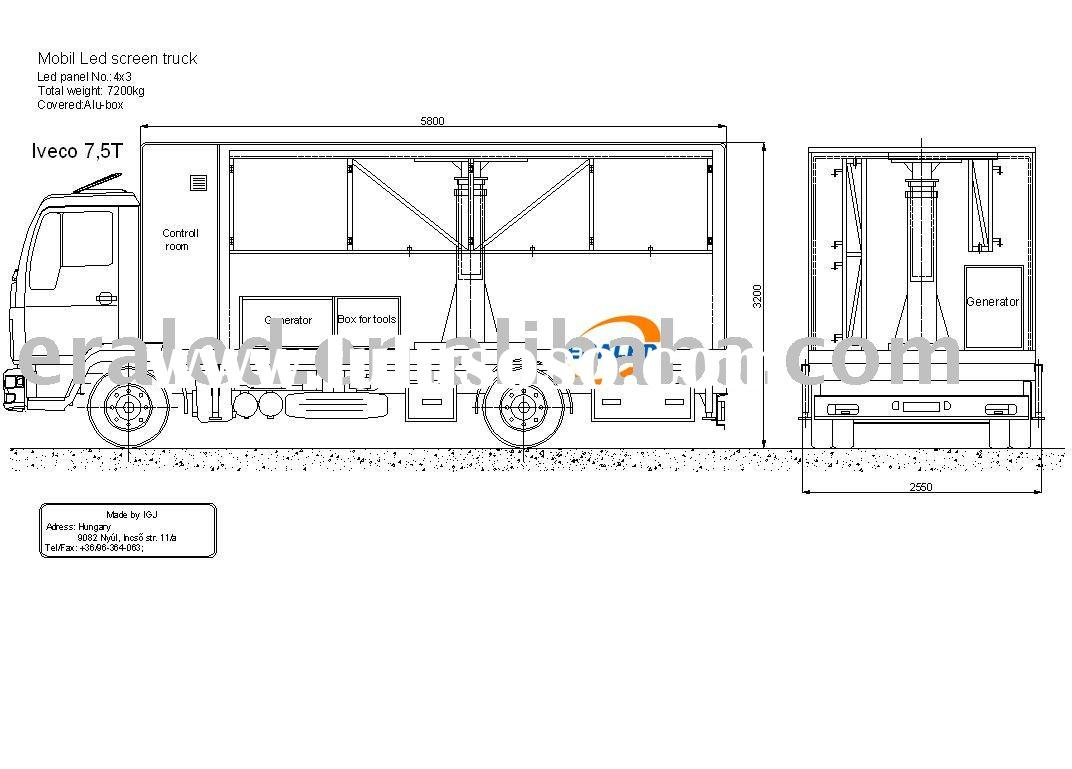 Structural Drawing Display Structure Drawing