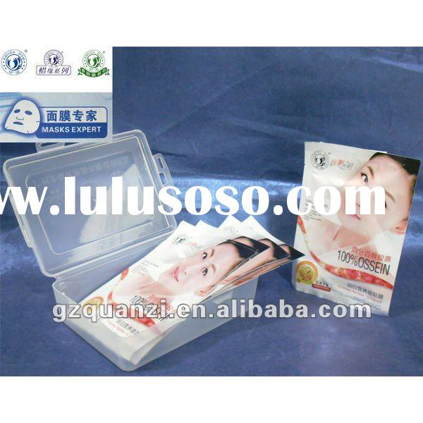 natural skin care distributors facial mask