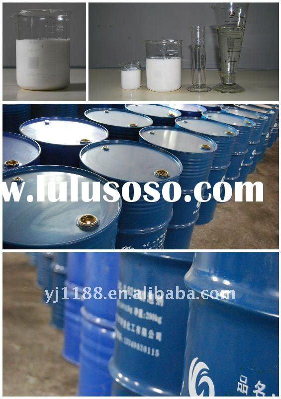 paint industry chemicals