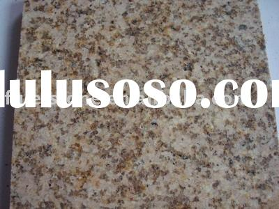 palo gold granite tile, granite tile