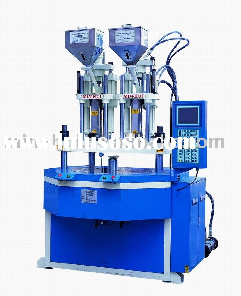 plastic injection molding machine,two color/materials