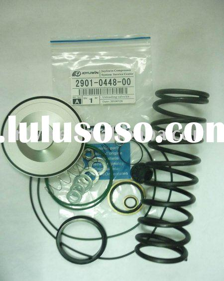 preventive maintenance Kit/service kit /unloading valve kit air compressor parts for atlas copco