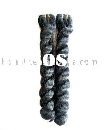 remy human hair braid, 100% remy human hair, hair extension