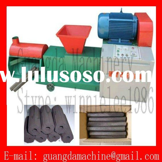 rice husk charcoal making machine provider