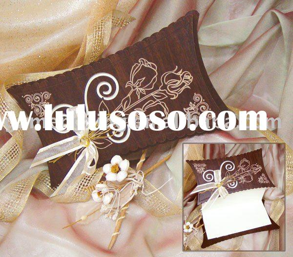 royal beautiful wooden wedding invitation cards wedding decorations wedding favor wedding accessorie