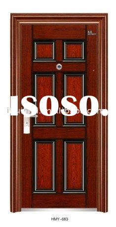 security door,steel door,safety door,in IRAQ market