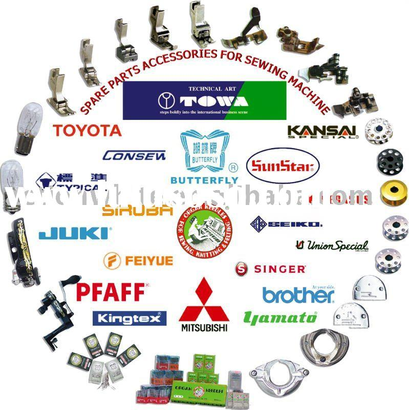 juki sewing machine parts list | LuLuSoSo com