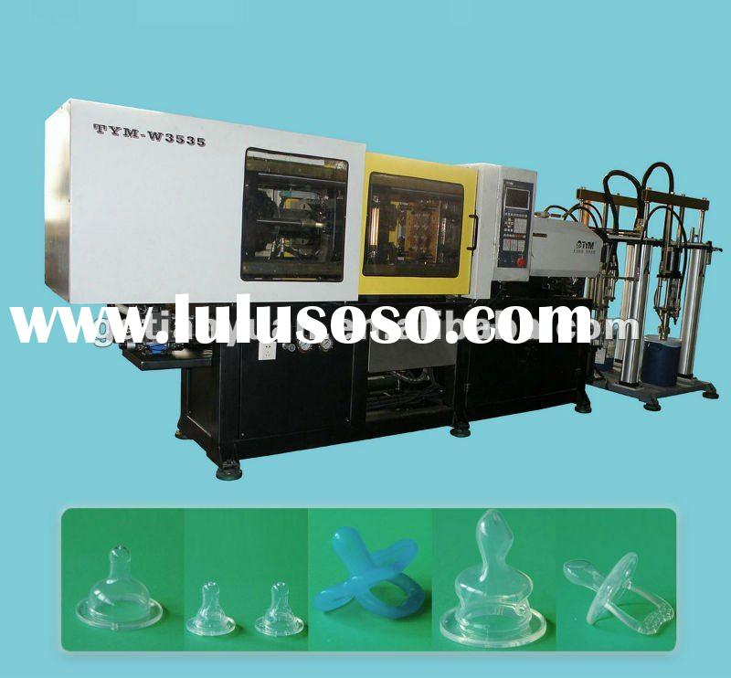 silicone machine, Liquid Silicone Injection molding machineTYM-3535