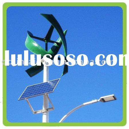solar and Wind Street Light 600w