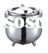 stainless steel electric soup kettle