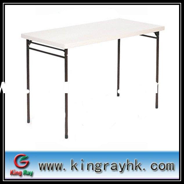 stainless steel outdoor teak table
