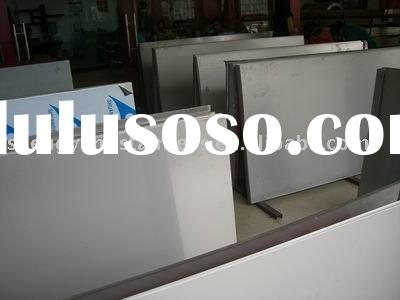 stainless steel shim plate low price