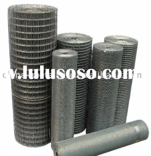 stainless steel welded wire mesh( 20-year history factory direct sale)