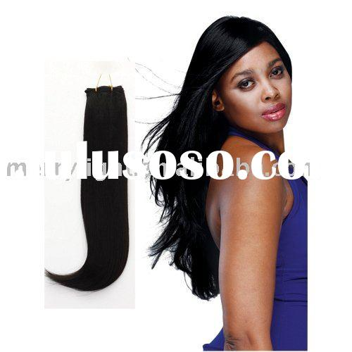 synthetic hair extensions/Good quality synthetic lace front wigs/wigs synthetic fiber/synthetic hair